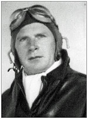 O-755830 - 2nd Lt. Walter F. Alberty