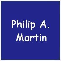 406441 - Sgt. - Wireless Operator - Philip Andrew Martin - RAAF - Age 26 - POW - Camp L3 - POW No. 27381