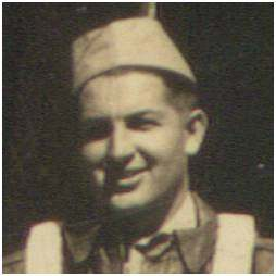 37232260 - S/Sgt. - Right Waist Gunner - Paul Henry Moseley - Brookfield, Linn County, MO - EVD-POW - Stalag Luft 4