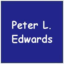 106565 - Flying Officer - Observer - Peter Leslie Edwards - RAFVR - Age 25 - MIA