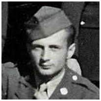 36319418 - Ball Turret Gunner - Sgt. - Paul W. Stonich - Cook County, IL - Age 23 - MIA