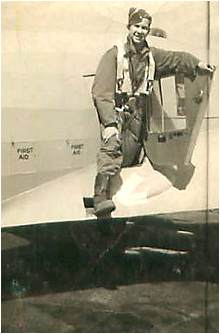 Pilot Officer - Donald Chesley King - RCAF