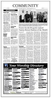 The Madera Tribune - 19 Sep 2015 - page B2