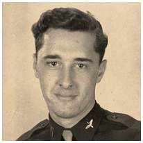 2nd Lt. Robert A. Gum
