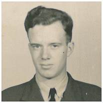 R/157903 - J/25818 - Flying Officer - Pilot - Robert Edward Rennie - RCAF - Age 23 - KIA