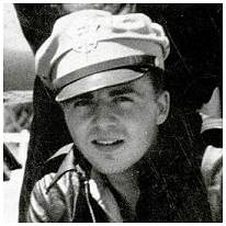 14132169 - O-717741 - 2nd Lt. - Bombardier / Nose Turret Gunner - Robert F. Brooks - Knoxville, Knox Co., TN - Age 23 - KIA