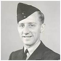 411453 - P/O. - F/Lt. Wireless Operator - Robert 'Bob' George Thomas  Kellow - RAAF - DFM - Age 26 - EVD
