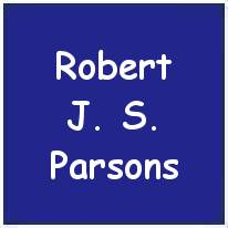 33462 - Squadron Leader - Pilot - Robert James Sealer Parsons - RAF - Age .. - KIA
