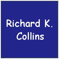 O-393514 - Co-pilot - 1st Lt. - Richard K. Collins - Tompkins Co., NY - Age .. - FOD
