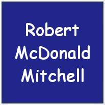 J/7330 - F/O. - 2nd Pilot - Robert McDonald Mitchell - RCAF - Age .. - POW - interned in Camp L3 - POW No. 295