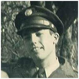 35553545 - S/Sgt. - Tail Turret Gunner - Robert Richard Abbott - Findlay, Hancock County, OH - KIA