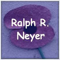 6988914 - T/Sgt. - Radio Operator - Ralph Richard Neyer - Hamilton Co., OH - Age 22 - flew back to base, UK
