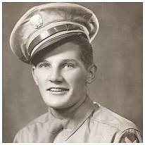 16144521 - S/Sgt. - Aerial Gunner / Tail Turret Gunner - Roger Walter Collins - Cook County, IL - KIA