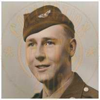 36769929 - S/Sgt. - Togglier - Richard Wesley Rimmer - KIA
