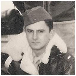 32852598 - S/Sgt. - Armorer / Tail Turret Gunner - Sam A. Polito - Schenectady County, NY - POW - Stalag 17B - Barrack 32B