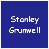 1326330 - Sgt. - Flight Engineer - Stanley Grunwell - RAFVR - Age 27 - MIA - Runnymede Memorial - Panel 84