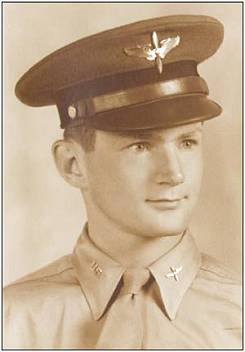 Sgt. George Evan Krieckhaus - Air Force - Apr 1944
