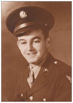 Sgt. William Harold Snider