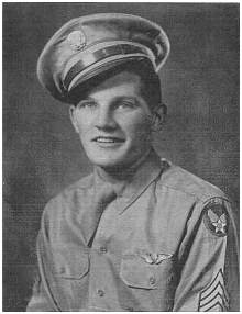 S/Sgt. Roger W. Collins - Tail Turret Gunner - via Richard Woolderink