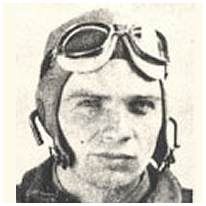 O-802710 - 1st Lt. - Co-Pilot - Thomas J. Brady - Queens County, NY - KIA