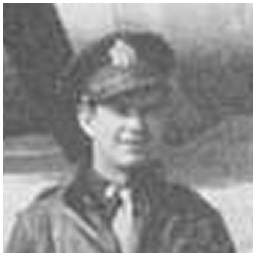 39906199 - 0-817617 - 1st Lt. - Co-Pilot - Thomas Lynn 'Tommy' Bell - Salt Lake County, UT - KIA