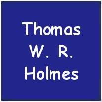 578011 - Sgt. - Flight Engineer - Thomas William Robert Holmes - RAF - Age 19 - POW