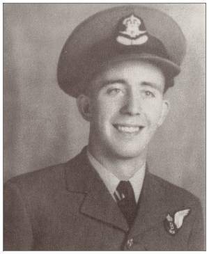 R/172064 - J/36306 - Flying Officer - Bomb Aimer - George Thompson Gilbert Terris - RCAF - source Noordman - page 70
