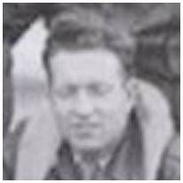 17001419 - O-204461 - Pilot - 1st Lt. - Virgil Henry Jeffries - Fillmore Co., MN - Age 24 - EVD-POW