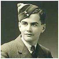 J/21818 - Flying Officer - Navigator - William Arnold Rollings - RCAF - Age 27 - KIA