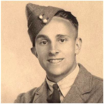1291758 - Sergeant - Air Gunner - William Arthur Titcomb - RAFVR - Age 21 - KIA
