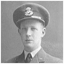 1376644 - 120617 - Flying Officer - Navigator / Bomb Aimer - William Alexander Tolmie - RAFVR - KIA - Cemetery Willemsoord