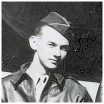 16162170 - S/Sgt. - Engineer / Top Turret Gunner - Wayne Austin Warner - KIA