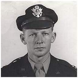 18097107 - O-737217 - 1st Lt. - Fighter Pilot - William Connie O'Barr - POW - Stalag Luft 1