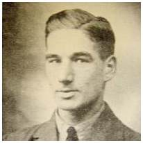 1312095 - Sergeant - Rear Air Gunner - William David George O'Brien - RAFVR - Age 21 - KIA