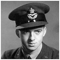 Pilot Officer - Pilot - William Frederick Dixon Charlton - RAFVR - KIA