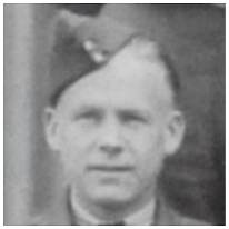 J/40353 - P/O. - Navigator - William Henry Andrews - RCAF - Age 26 - POW - in Camps 8B/344/L3, POW No. 24952