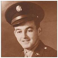 15382253 - Sgt. - Ball Turret Gunner - William Harold Snider - Willow Branch, Hancock County, IN - POW - Stalag 4