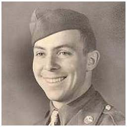 18069336 - S/Sgt. - Nose Turret Gunner / Togglier - Walter Junior Fox - Denver, Denver Co., CO - POW - Stalag Luft 3
