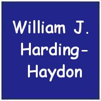1600691 - 133330 - Flying Officer - Navigator - William John Harding-Haydon - RAFVR - Age 20 - KIA