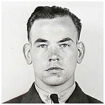 R/209575 - J/94593 - P/O. - Flight Engineer - William Muir Sommerville - RCAF - Age 26 - MIA