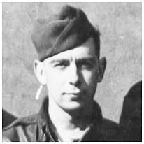 12131203 - S/Sgt. - Tail Turret Gunner - William 'Bill' Ross Campbell - New York County, NY - EVD