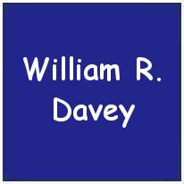 1253258 - Sergeant - Pilot - William Richard Davey - RAF - Age 19 - MIA