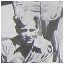 32491515 - S/Sgt. - Engineer / Top Turret Gunner - William Ronald Tracy - Schoharie County, NY - POW - Stalag 17B