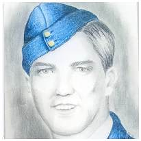 R/56328 - J/16982 - Flying Officer - Wireless Operator - William Thomas Lewis - DFM - RCAF - Age 28 - KIA