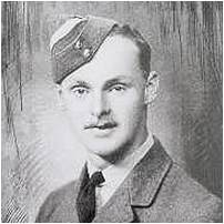 1510799 - Sergeant - Navigator - William 'Bill' Winston Cottam - RAF - Age 22 - EVD/POW