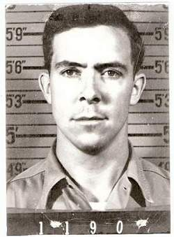 Walter Junior Fox - POW ID - 1943