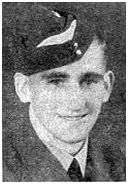 Sgt. George Anthony Young, RNZAF